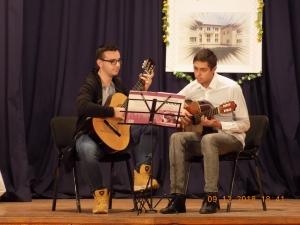 Китарен концерт 09.12.2018